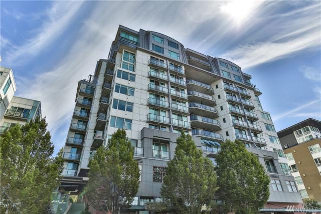 1100 106th Ave NE #410, Bellevue, WA 98004 (#1179026) :: Alchemy Real Estate