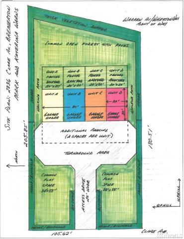 0 NW Clare Ave, Bremerton, WA 98310 (#1179081) :: Mike & Sandi Nelson Real Estate