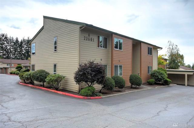 23601 112th Ave SE A-104, Kent, WA 98031 (#1179086) :: Keller Williams - Shook Home Group
