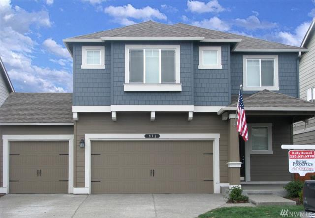 910 29th St NW, Puyallup, WA 98371 (#1179090) :: Priority One Realty Inc.
