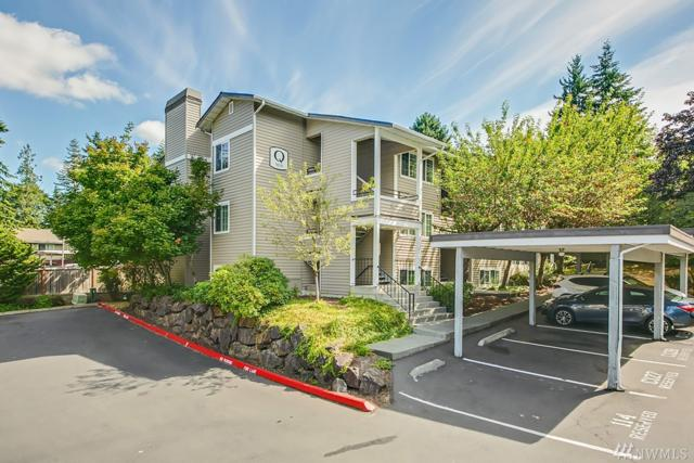 9838 NE 122nd St Q301, Kirkland, WA 98034 (#1179098) :: Keller Williams - Shook Home Group