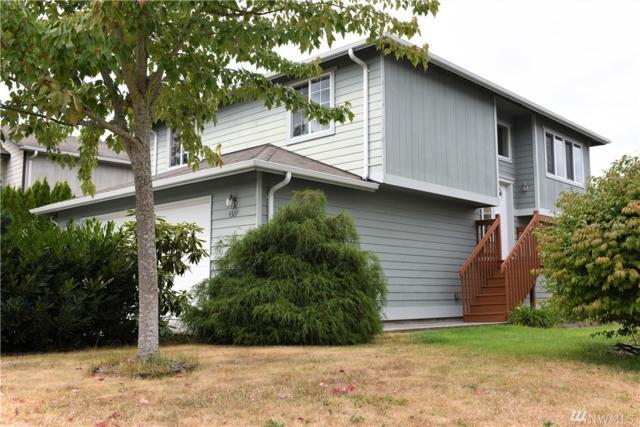 4327 149th St NE, Marysville, WA 98271 (#1179110) :: Ben Kinney Real Estate Team
