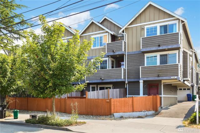 11014 Greenwood Ave N B, Seattle, WA 98133 (#1179157) :: Keller Williams - Shook Home Group