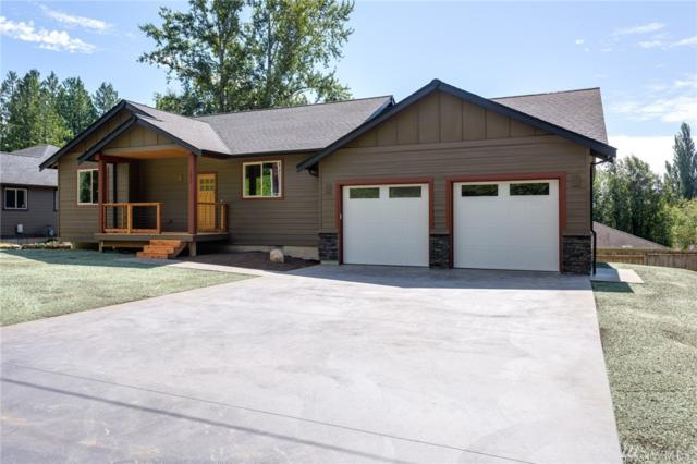 1059 Clyde St, Blaine, WA 98230 (#1179236) :: Ben Kinney Real Estate Team