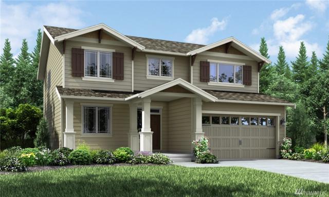 15301 SE 278th Place #11, Kent, WA 98042 (#1179284) :: Keller Williams - Shook Home Group