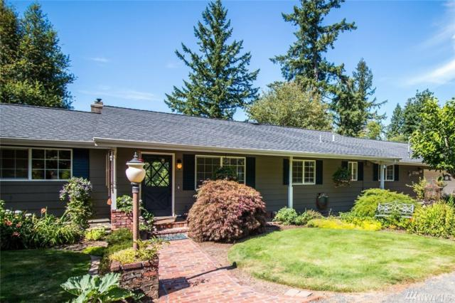 5700 93rd Ave SE, Olympia, WA 98513 (#1179335) :: Northwest Home Team Realty, LLC