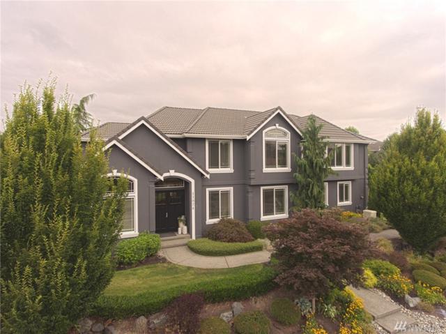 11824 SE 290TH Place, Auburn, WA 98092 (#1179356) :: Keller Williams - Shook Home Group