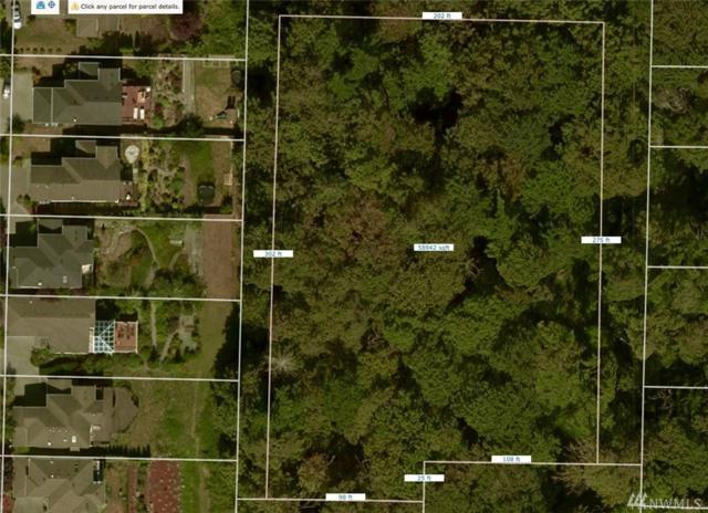0 90th Ave NE, Kirkland, WA 98034 (#1179375) :: Keller Williams - Shook Home Group
