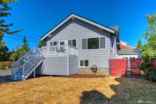 7302 36th Ave SW, Seattle, WA 98126 (#1179431) :: Homes on the Sound