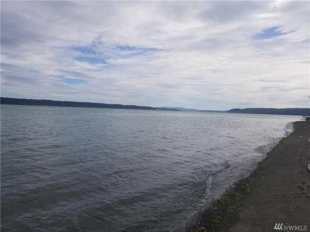 2775 Thorndyke (Lot 22) Rd, Port Ludlow, WA 98365 (#1179441) :: Better Homes and Gardens Real Estate McKenzie Group