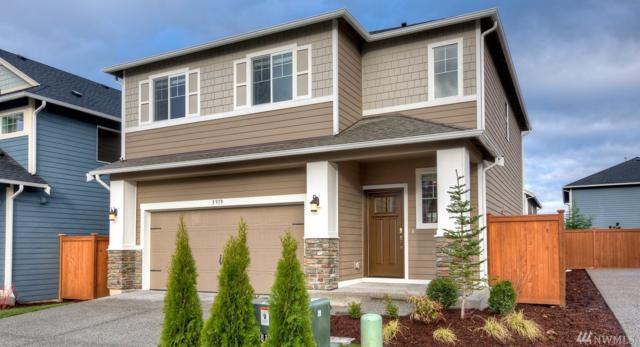 2613 SW 353rd Place #1, Tacoma, WA 98023 (#1179463) :: Homes on the Sound