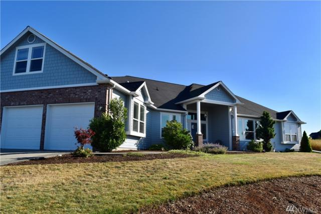 12129 SW Countryview Ct NW, Olympia, WA 98512 (#1179505) :: Northwest Home Team Realty, LLC