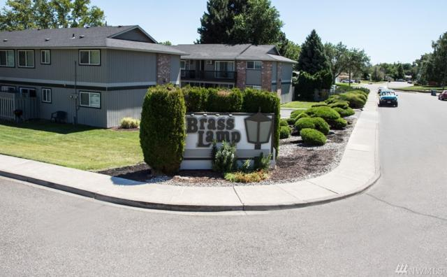 2111 Turner St, Richland, WA 99354 (#1179510) :: Ben Kinney Real Estate Team