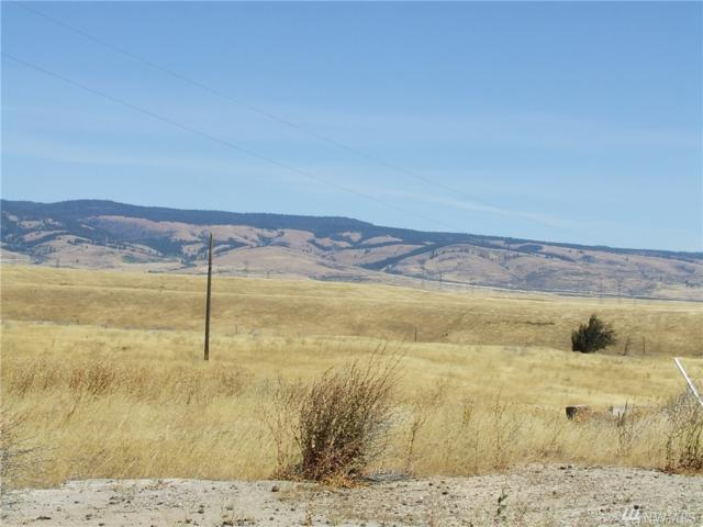 6070 Ellensburg Ranches, Ellensburg, WA 98926 (#1179569) :: Ben Kinney Real Estate Team