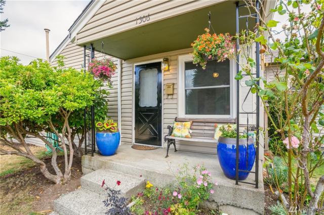 1306 W Oregon St, Bellingham, WA 98225 (#1179613) :: Pettruzzelli Team