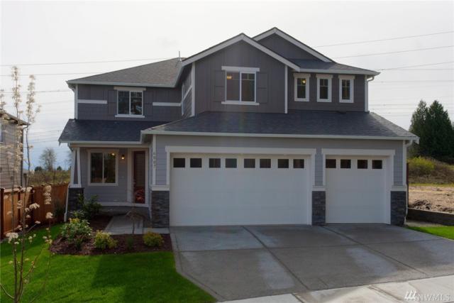 30125 61st Ave S, Auburn, WA 98001 (#1179629) :: Keller Williams - Shook Home Group