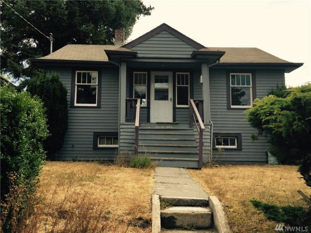 8018 18th Ave NW, Seattle, WA 98117 (#1179695) :: Alchemy Real Estate