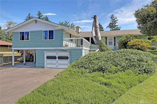 23417 93rd Ave W, Edmonds, WA 98020 (#1179747) :: Ben Kinney Real Estate Team