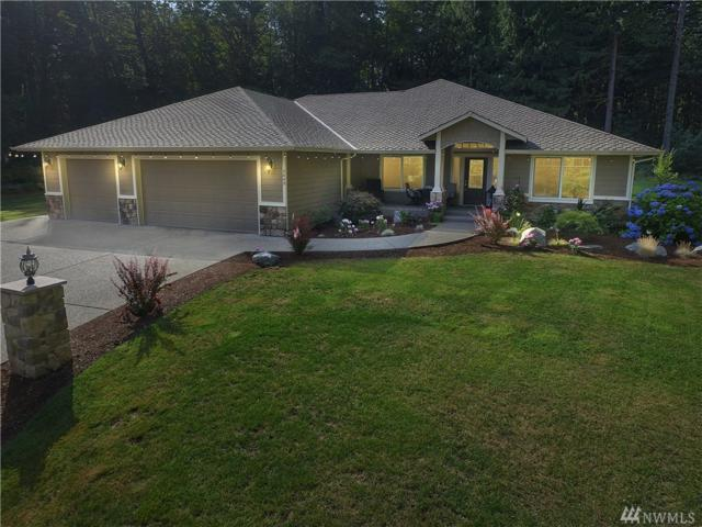 5849 Capitol Creek Lane SW, Olympia, WA 98512 (#1179758) :: Northwest Home Team Realty, LLC
