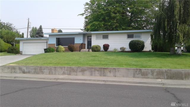 1111 S Skyline Dr, Moses Lake, WA 98837 (#1179806) :: Ben Kinney Real Estate Team