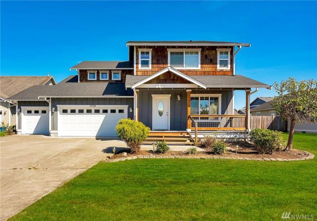 7328 Seashell Way, Blaine, WA 98230 (#1179834) :: Ben Kinney Real Estate Team