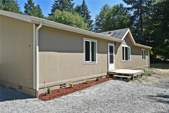40 SE Dogwood Place, Shelton, WA 98584 (#1179898) :: Ben Kinney Real Estate Team