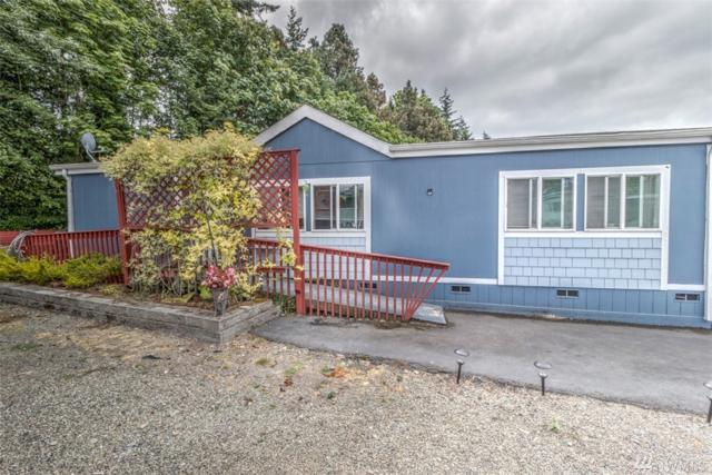 2101 S 324Th` St #276, Federal Way, WA 98003 (#1179914) :: Ben Kinney Real Estate Team
