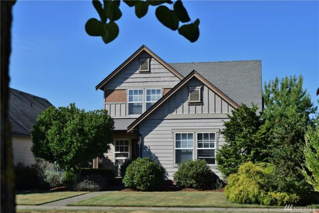 1135 Elm St, Lynden, WA 98264 (#1179974) :: Homes on the Sound