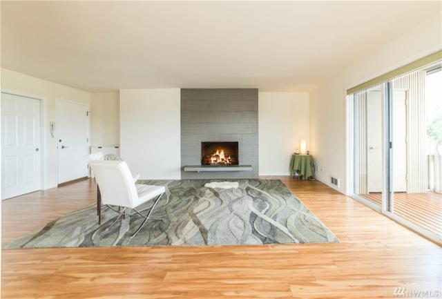 1110 5th Ave S #405, Edmonds, WA 98020 (#1180001) :: Ben Kinney Real Estate Team