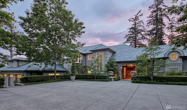 719 96th Ave SE, Bellevue, WA 98004 (#1180138) :: Ben Kinney Real Estate Team