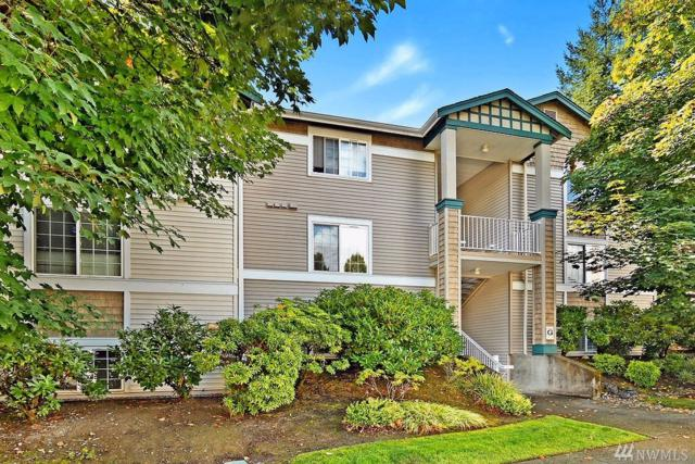 25235 SE Klahanie Blvd G102, Issaquah, WA 98029 (#1180142) :: Team Richards Realty