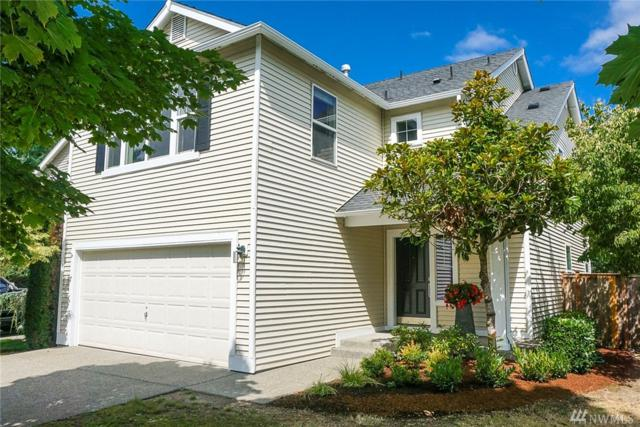 23502 SE 243rd St, Maple Valley, WA 98038 (#1180144) :: The Kendra Todd Group at Keller Williams