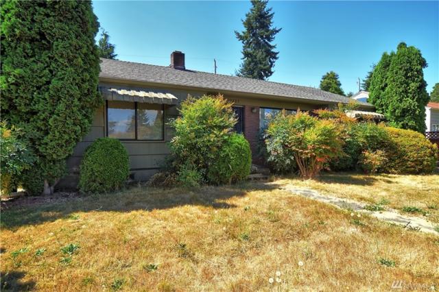 10223 36th Ave SW, Seattle, WA 98146 (#1180159) :: Ben Kinney Real Estate Team