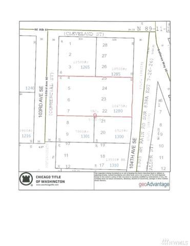 820 103rd Ave SE, Bellevue, WA 98004 (#1180170) :: Alchemy Real Estate
