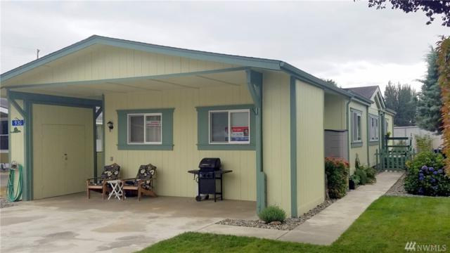930 Carriage Ct #63, Sedro Woolley, WA 98284 (#1180183) :: Ben Kinney Real Estate Team