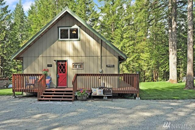 14403 448th Ave SE, North Bend, WA 98045 (#1180204) :: The DiBello Real Estate Group