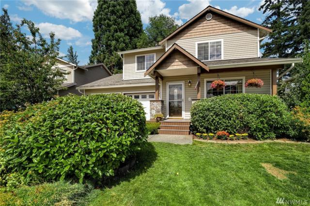 2509 96th Place SE, Everett, WA 98208 (#1180232) :: Ben Kinney Real Estate Team