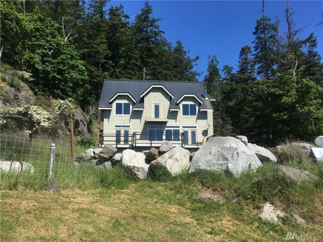 42 Reed Bay Rd, Decatur Island, WA 98221 (#1180237) :: Ben Kinney Real Estate Team