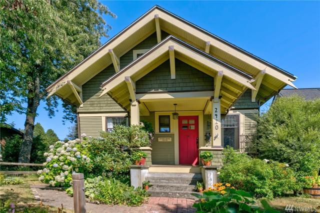 2420 Lafayette St, Bellingham, WA 98225 (#1180243) :: Ben Kinney Real Estate Team