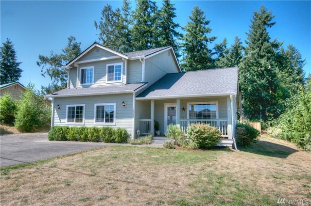 16305 Pleasant Beach Dr SE, Yelm, WA 98597 (#1180251) :: Ben Kinney Real Estate Team