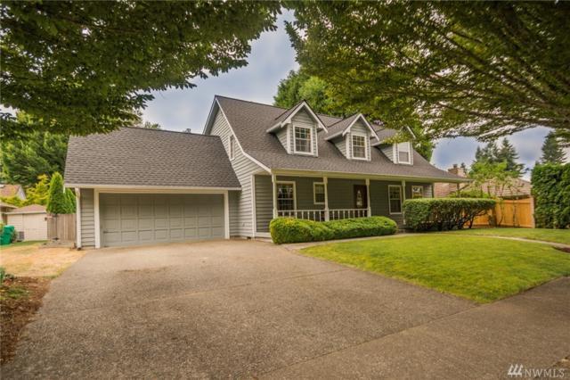 3915 Brigadoon Dr SE, Olympia, WA 98501 (#1180312) :: Northwest Home Team Realty, LLC