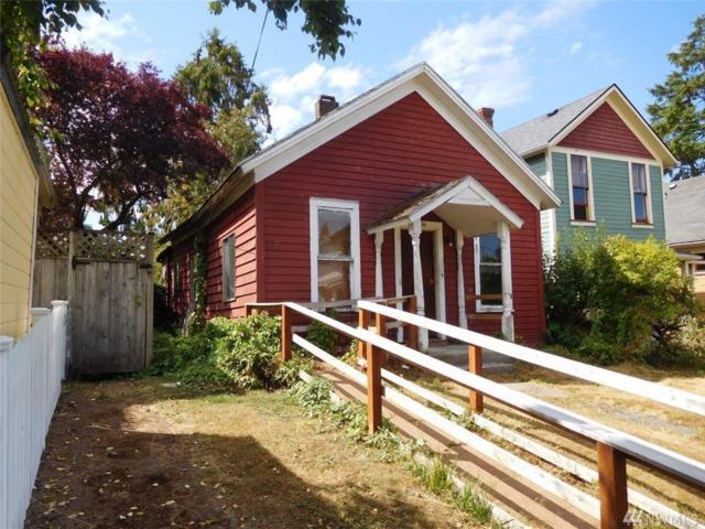 1405 Grant St, Bellingham, WA 98225 (#1180320) :: Ben Kinney Real Estate Team