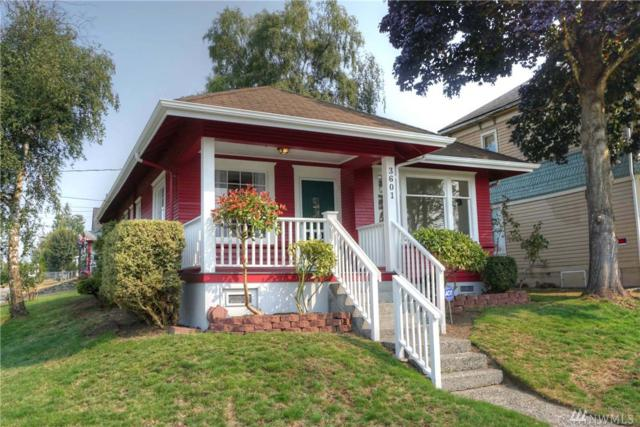 3601 26th St, Everett, WA 98201 (#1180371) :: Ben Kinney Real Estate Team
