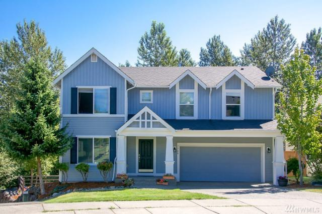 7728 Melrose Lane SE, Snoqualmie, WA 98065 (#1180444) :: The DiBello Real Estate Group