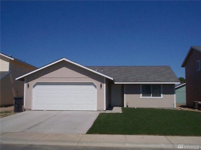 1325 W Electra St, Moses Lake, WA 98837 (#1180506) :: Ben Kinney Real Estate Team
