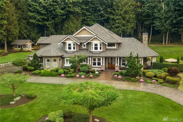 29825 SE 15th Place, Fall City, WA 98024 (#1180514) :: Ben Kinney Real Estate Team