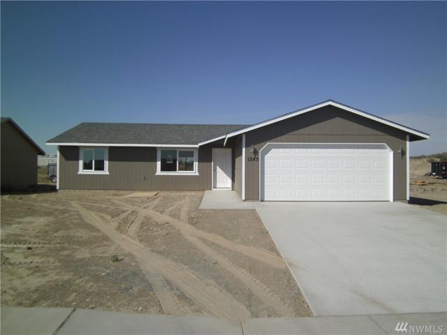 416 N Saratoga Wy, Moses Lake, WA 98837 (#1180524) :: Ben Kinney Real Estate Team