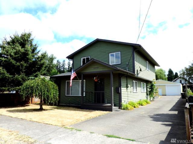 1326 Logan St, Centralia, WA 98531 (#1180530) :: Ben Kinney Real Estate Team