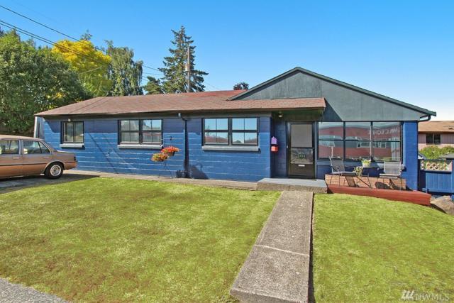 5008 SW Dakota St, Seattle, WA 98116 (#1180597) :: Ben Kinney Real Estate Team