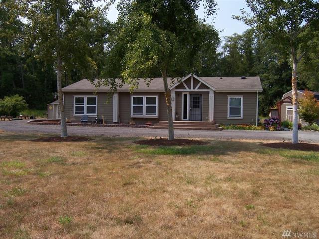 97 Dickinson St, Sequim, WA 98382 (#1180600) :: Ben Kinney Real Estate Team